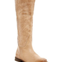 Paige Tall Leather Riding Boot