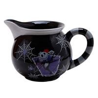 The Nightmare Before Christmas Jack Skellington Creamer