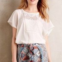 Anele Blouse by Meadow Rue
