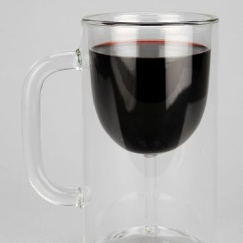 Winestein Glass - Urban Outfitters