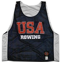 USA Rowing Pinnie