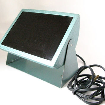 Vintage Premier Safe Lite Darkroom Light, Model SL-57, Photography Supplies