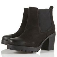 ALERT Chunky Chelsea Boots - New In This Week  - New In