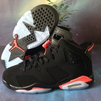 Air Jordan 6 Retro BG \