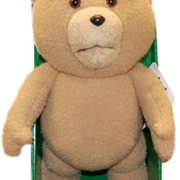 """Ted The Movie 16"""" Ted With Sound & Moving Mouth PG"""