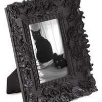ModCloth French Evoke Baroque Picture Frame
