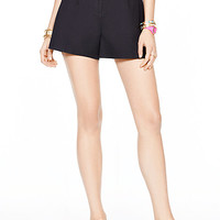 Kate Spade Cotton Twill Short