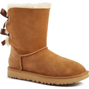 UGG® 'Bailey Bow II' Boot (Women) | Nordstrom