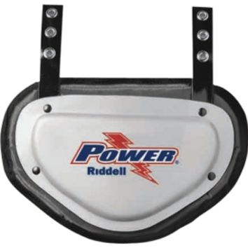 Riddell Varsity Power Extreme Back Plate - Dick's Sporting Goods
