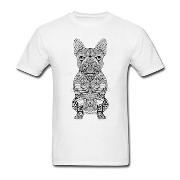 Indie Mens Frenchie T Shirt