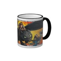 We've Got Dragons Mugs from Zazzle.com