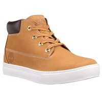 Timberland - Men's Earthkeepers® Newmarket Leather Cupsole Chukka Boot