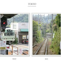MochiThings: Travel Photo Notebook