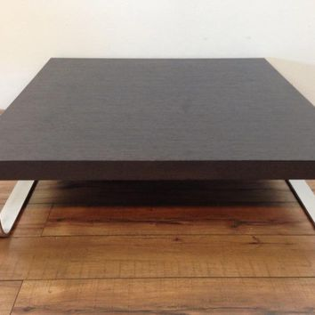 Mid-Century Modern Style Coffee Table