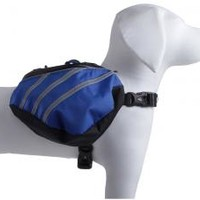 Everest Dupont Dog Backpack - Blue