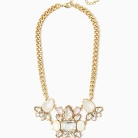 Night in Shining Glamour Necklace | Jewelry - RSVP Special Occasion | charming charlie