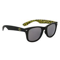 DC Comics Batman Soft Touch Mirror Sunglasses | Hot Topic