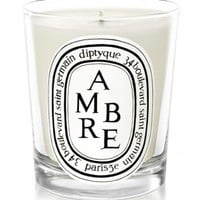 Ambre Candle by diptyque | diptyque Paris