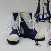 DMMD Dramatical Murder Noiz Cosplay Shoes Boots Custom made