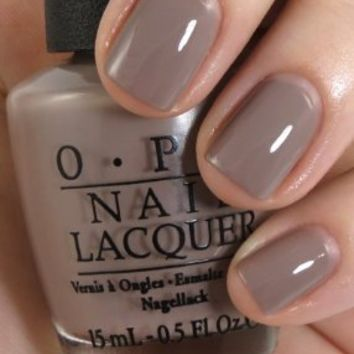 OPI Germany Collection, Berlin There Done That
