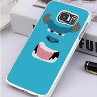 Angry Monster University Samsung Galaxy S7  Case  Sintawaty.com