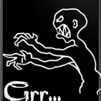 """Grr... Argh.... (black)"" iPhone & iPod Cases by grrARGH 