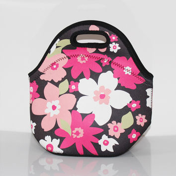 Neoprene thermal lunch bags insulation