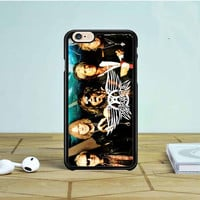 AEROSMITH Steven Tyler iPhone 6 Case Dewantary