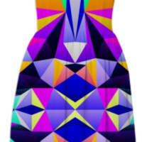 Geometric No.13 created by House of Jennifer | Print All Over Me