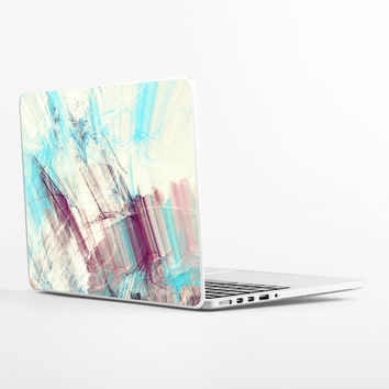 Crystalline Laptop Skin
