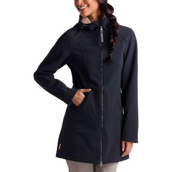 DCCKJG9 Lole Muna Jacket - Women's Small - Black