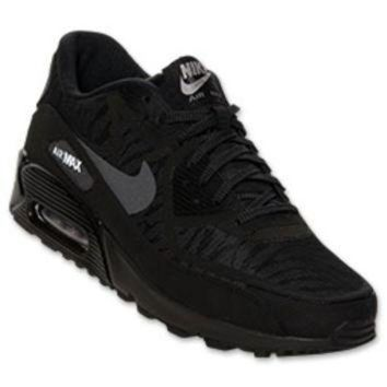 ONETOW Men's Nike Air Max 90 Comfort Premium Tape Running Shoes