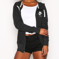"""NIKE"" Casual Hooded Zip Knitwear Cardigan Sweatshirt"