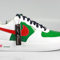 Nike Men's Air Force 1 Low World Cup - Mexico