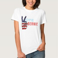 Vote Bernie Tee Shirt