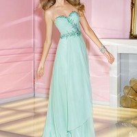 Alyce Paris 6272 at Prom Dress Shop