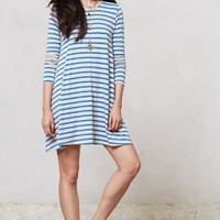 Swingstripe Day Dress by Puella