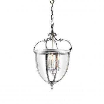 Georgian Silver Lantern | Eichholtz Spencer