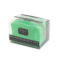 Neon Seamist Pinch Provisions® for J.Crew Minimergency® kit - travel essentials - Women's accessories - J.Crew