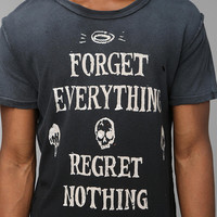 UNIF Forget Everything Tee