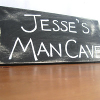 Gifts for Men. Wooden sign.  (customized) Mancave decor. Fathers Day Perfect husband gift.