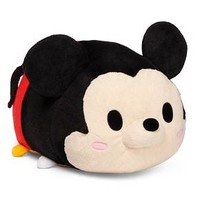 "Disney Tsum Tsum Mickey Large 17"" Plush : Target"