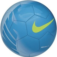 Nike Mercurial Fade Soccer Ball - Blue - Dick's Sporting Goods