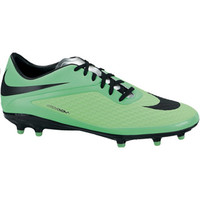 Nike Hypervenom Phelon FG Soccer Cleats - Men's at City Sports