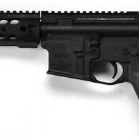 300 AAC Blackout Pistol