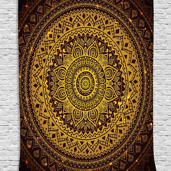 Wonderful Beach Print Mat [10681967823]
