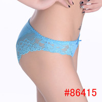Women underwear bragas thongs