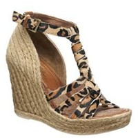 "Sam Edelman ""Leroy"" Wedge Sandals"