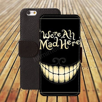 iphone 6 case  Alice In Wonderland face colorful iphone 4/4s iphone 5 5C 5S iPhone 6 Plus iphone 5C Wallet Case,iPhone 5 Case,Cover,Cases colorful pattern L541