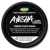 Ayesha Fresh Face Mask